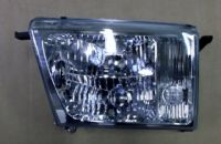 Toyota Land Cruiser Amazon 4.2TD HDJ100 - Front Headlamp Unit R/H (L/H/D Only) 1998-2005